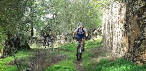 trans algarve mtb vakantie single tracks